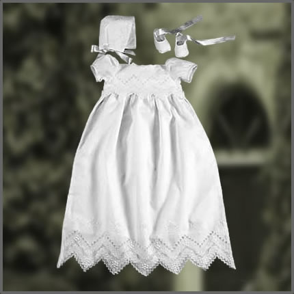 Amazon.com: christening gown